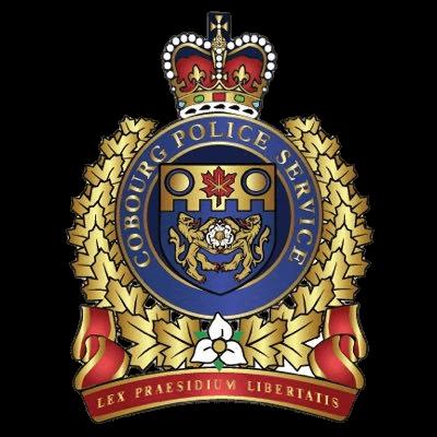 Logo de la police en Ontario