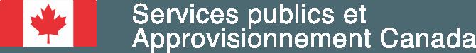 Services publics et approvisionnement Canada
